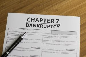 Chapter 7 Bankruptcy Attorney in Orlando