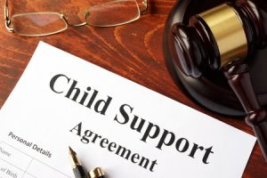 Child Support in Orlando, FL