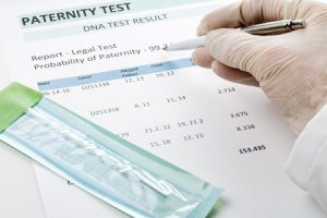Paternity Test Lawyer in Orlando, FL