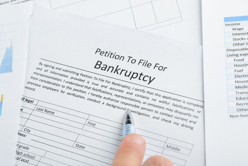 Bankruptcy Options with Caplan Bankruptcy, Orlando, Florida
