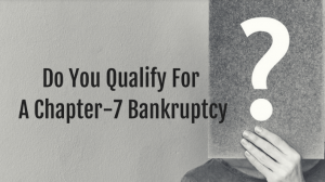 Florida Chapter 7 Bankruptcy Attorney