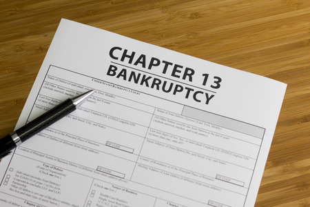 Chapter-13-Bankruptcy